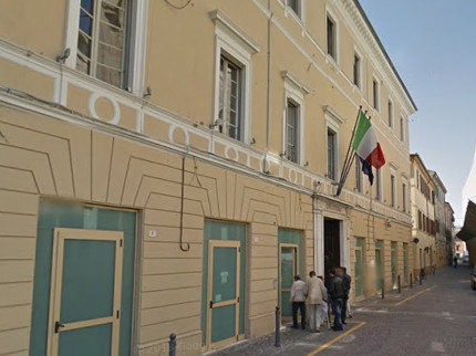 La Questura di Pesaro-Urbino