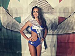 Giulia Carnevali - Miss Marche 2014