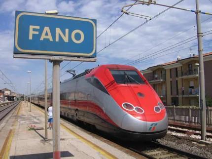fano-stazione
