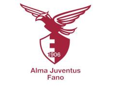 logo Alma Juventus Fano