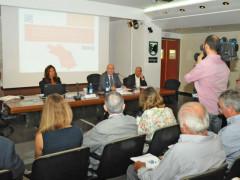 Presentato in Regione Marche il dossier sul turismo plein air nelle Marche