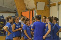 serie D Volley Pesaro