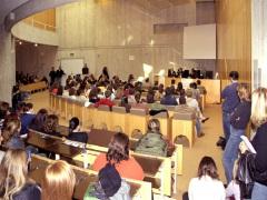 urbino-università-lezione