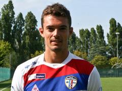 Matteo Baldini-Gabicce Gradara Calcio