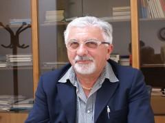 Giancarlo Sperindio CNA Pensionati