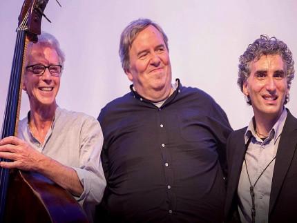 Fano Jazz Clemente trio