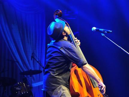 Fano Jazz, Ben Ezra