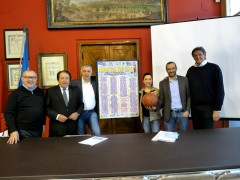 Comune Pesaro, AdriaticaCup
