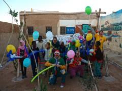 Edusmile-Marocco