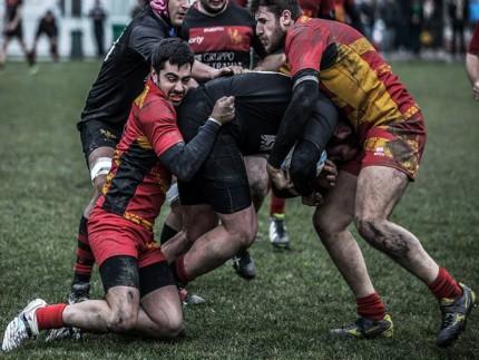 Pesaro Rugby-Romagna