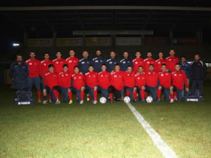 Pergolese Calcio 2014-15