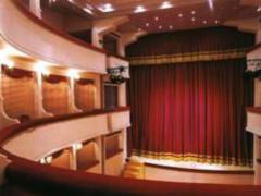 Teatro Concordia a San Costanzo