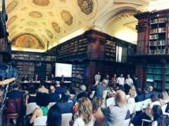 Incidenza economica della cultura: presentazione report