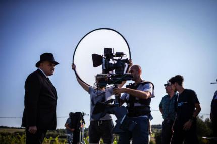 Gli Sbiancati 2-film
