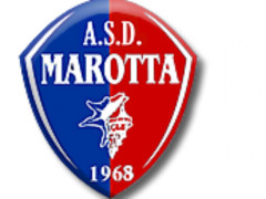 Marotta Calcio, logo
