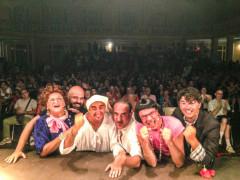 San Costanzo Show