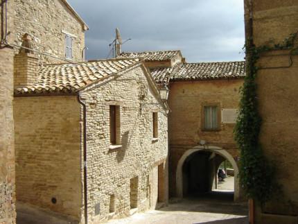 San Vito sul Cesano (San Lorenzo in Campo)