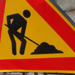 lavori in corso, lavori pubblici, lavori stradali