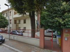 L'ERSU di Macerata, in viale Piave