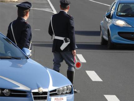 Polizia autostradale, Polizia Stradale, Polstrada