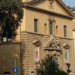 Teatro Rossini a Pesaro