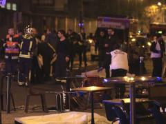 Attentati a Parigi del 13 novembre