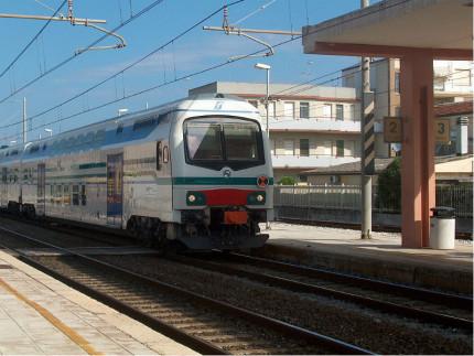Stazione Marotta-Mondolfo