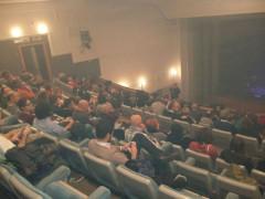 Teatro Sperimentale di Pesaro