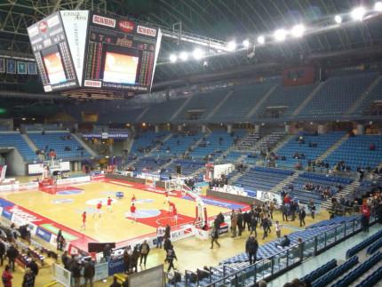 Adriatic Arena di Pesaro