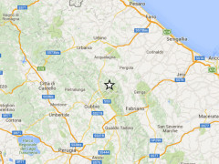 Terremoto 8 gennaio