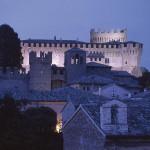 Il castello di Gradara. Foto tratta da gradara.org
