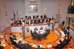 Il Consiglio della Regione Marche