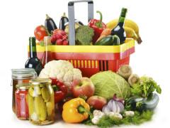 Alimenti, cibo