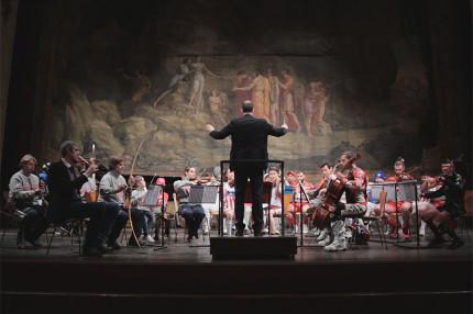 Pesaro si candida città della musica e città europea dello sport 2017