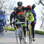 Ciclismo, cicloturismo, ciclisti