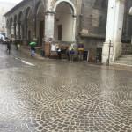 Piazza della Repubblica ad Urbino