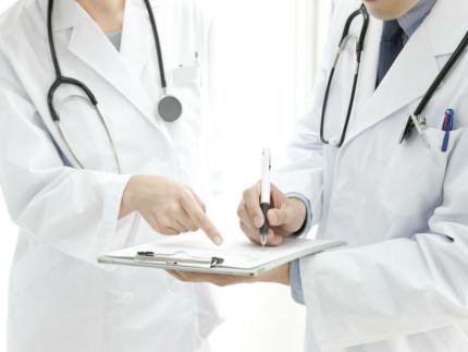 Sanità, medici