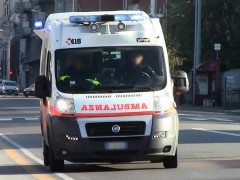 Ambulanza, 118