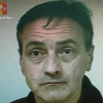La foto di Filippo Antonio De Cristofaro, latitante arrestato dalla squadra mobile di Ancona