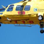 Eliambulanza, 118, soccorsi