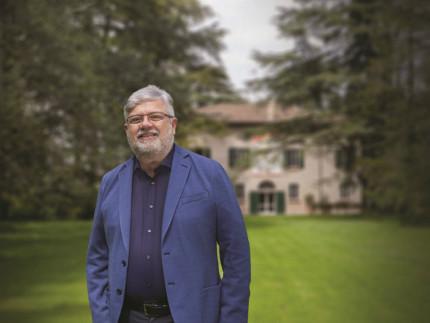 Giovanni Bettini - Presidente CLAI