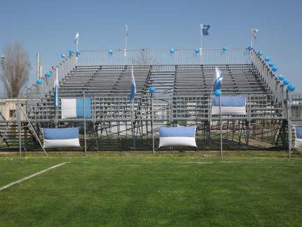 Stadio di Marina di Montemarciano