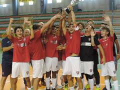 Allievi Supercoppa Corinaldo