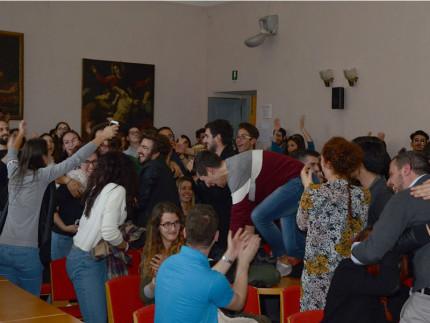 Urbino: elezioni studenti