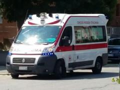 Ambulanza, soccorsi, 118