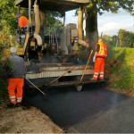 San Lorenzo in Campo, 250mila euro per asfaltature
