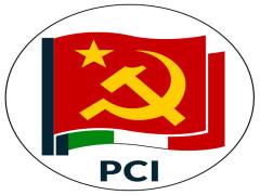 Pci, Partito comunista