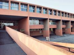 Campus scolastico a Pesaro