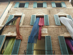 Casa Rossini a Pesaro