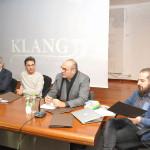 Presentazione seconda edizione del KLANG Festival